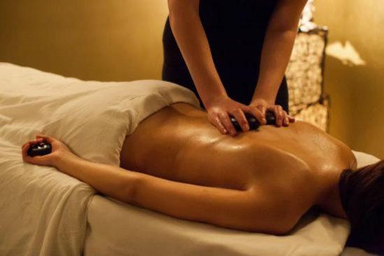 massagem e fisioterapia