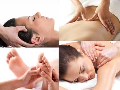 Tecnicas de massagem para massagistas