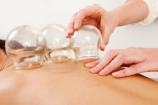ventosaterapia massagem vacuo