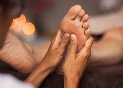 Conheça Todos os Benefícios da Massagem nos Pés