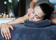 massagem frequência