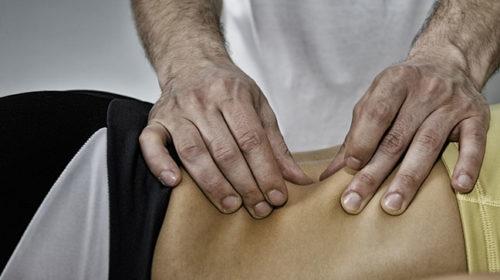 Massagem Miofascial