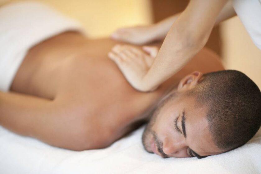 Massagem Terapêutica e seus Benefícios