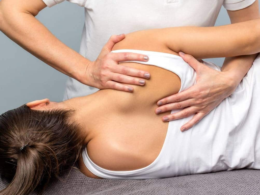 O Que é e como Funciona a Massagem Terapêutica