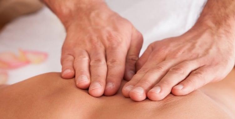 Massoterapia e seus benefícios